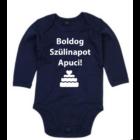 Boldog Szülinapot Apuci