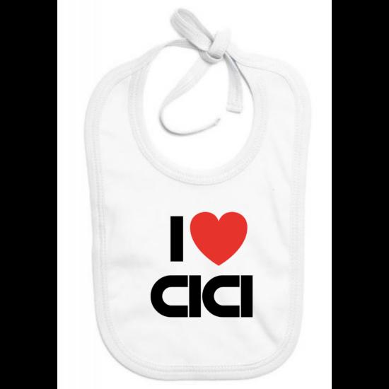 I Love Cici