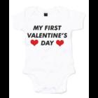 My First Valentine's Day
